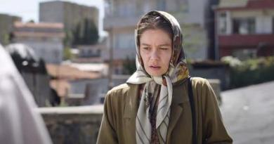 """Everything You Need To Know About Netflix's New Turkish Show """"Fatma"""""""